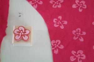 Pink Umizoomi Milli costume